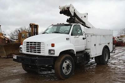 gmc topkick c6500 trucks for sale mylittlesalesman com rh mylittlesalesman com C6500 Rollback GMC C6500 Specs