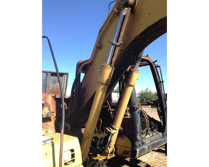 Cat Lift Boom : Caterpillar cl lift boom cylinder for sale