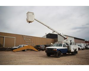 Ford F-450 Bucket / Boom Truck