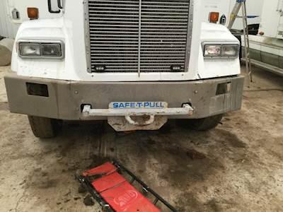 1991 Kenworth T450 Front Bumper For Sale Jackson Mn 45030 Mylittlesalesman Com