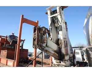 IMT 8031/36 Crane / Boom