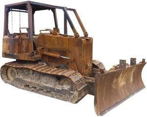 CASE 850G Crawler Dozer