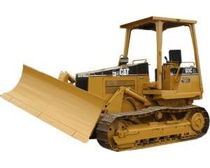 Caterpillar D3C XL Crawler Dozer