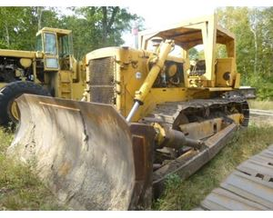 International TD25 Crawler Dozer