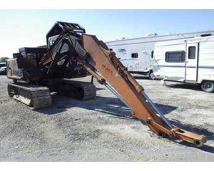 Daewoo DH130 Crawler Excavator