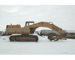 Dresser 640HD Crawler Excavator