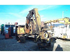 John Deere 490E Crawler Excavator
