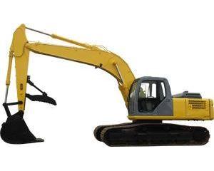 Kobelco SK250 LC DYNAMIC ACERA Crawler Excavator