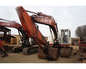Link-Belt 2800 Crawler Excavator