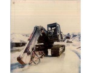 Link-Belt LS-2800 Crawler Excavator