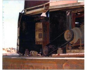 Link-Belt LS-5800 Crawler Excavator