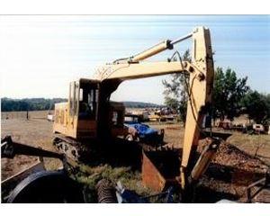 WARNER-SWASEY H550 Crawler Excavator