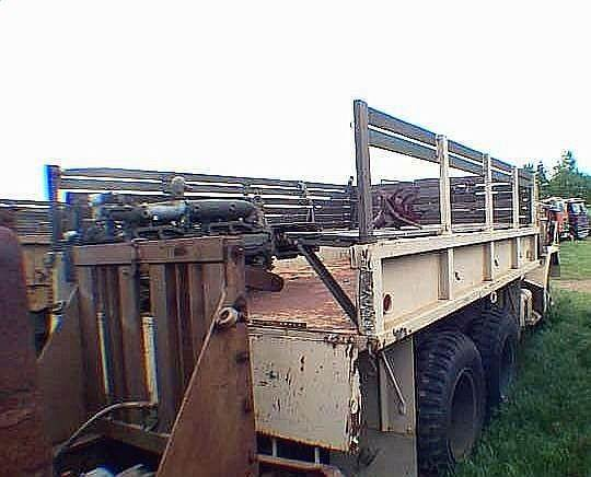 1900 AM General M35A2 Truck For Sale | Jackson, MN | 6806