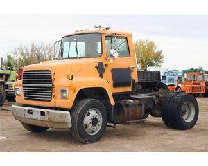 Ford L8000 Day Cab Truck