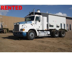 Freightliner FLD112 Day Cab Truck