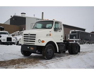 Sterling L7500 Day Cab Truck