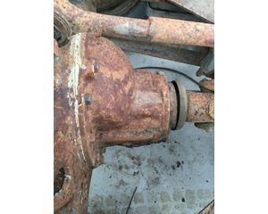 CRANE CARRIER C CCC Rear Carrier Differential Assembly