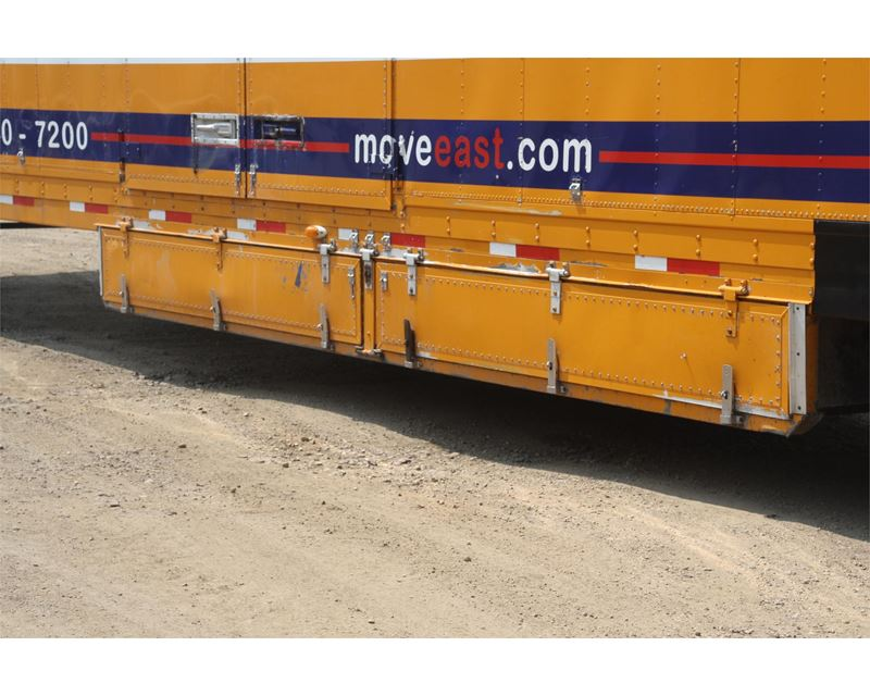 Drop Frame Van Trailers For Sale.html | Autos Post