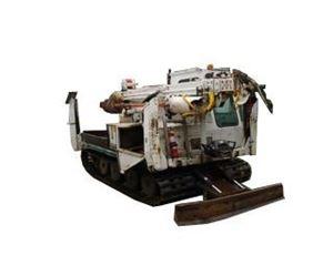 Universal TOUGHRIDER TR2 Dumper