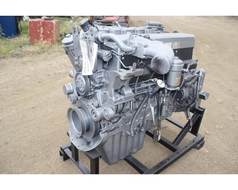 Mercedes benz mbe4000 engine for a 2007 sterling l9500 for Mercedes benz engines for sale