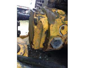 John Deere 772A Hydraulic Pump