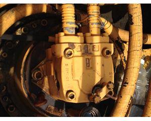 Liebherr R932HDSL Litron Swing Motor