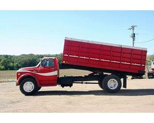 GMC TOPKICK C5500 Farm / Grain Truck