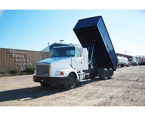 GMC TOPKICK C8500 Farm / Grain Truck