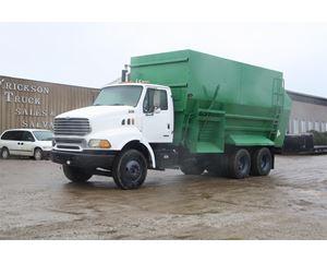 Sterling LT8500 Farm / Grain Truck