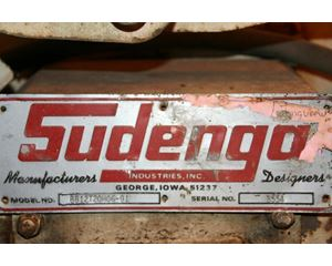 Sudenga BB12T20H06-91 Feed Body