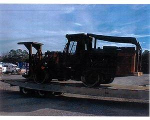 Hydro-Ax 711EX Feller Buncher