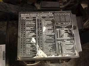 fuse diagram 1998 ford sterling online wiring diagram datasterling truck fuse diagram wiring diagram2002 sterling truck fuse box schematic wiring diagramfuse diagram 1998 ford