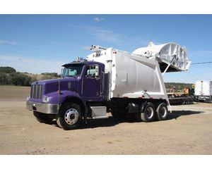 Peterbilt 330 Garbage Truck
