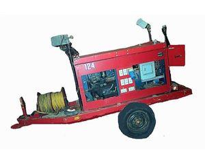 WINPOWER 15 KW Generator Set