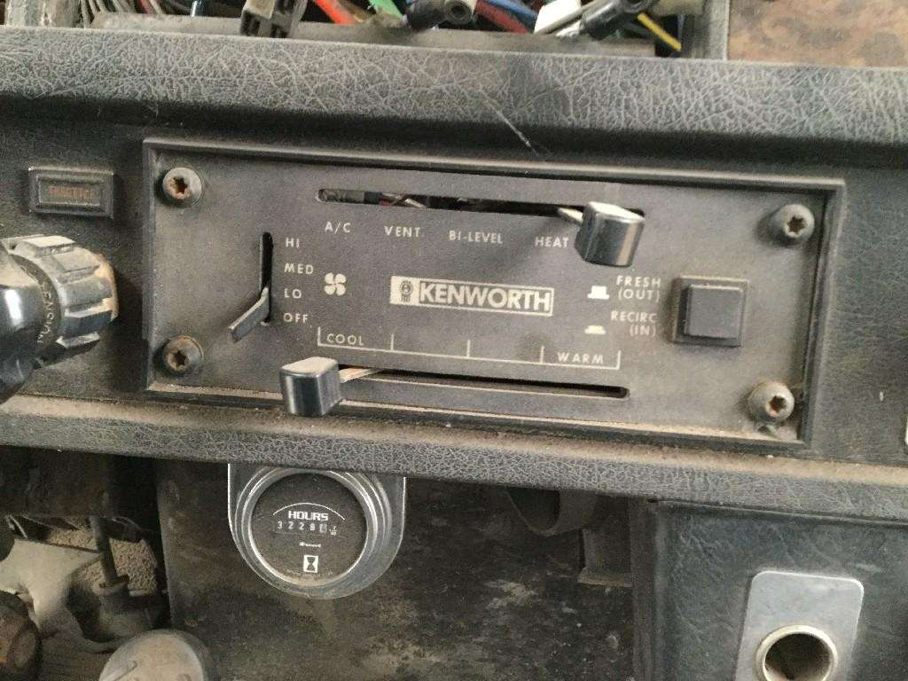Kenworth W900 Heater Control Diagram Wiring Diagrams 2000 Fuse 1993 For Sale Jackson Mn 49928 T800