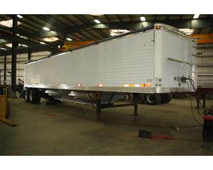 Timpte Hopper / Grain Trailer