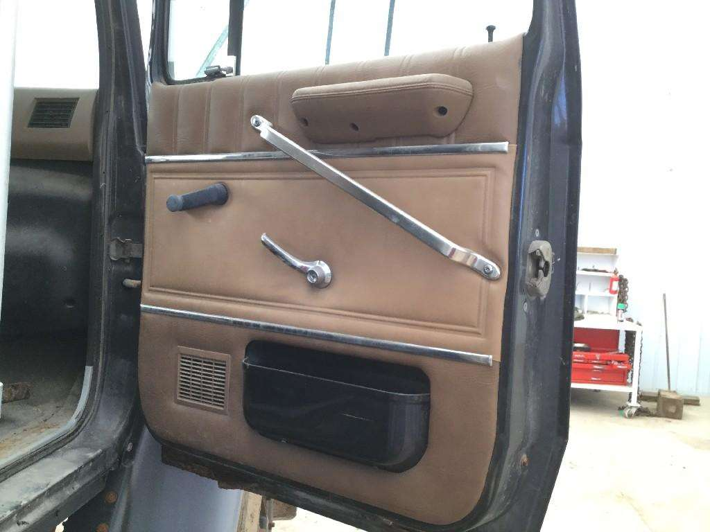 1996 ford ln8000 interior door panel for sale jackson mn 48531
