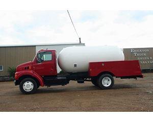 Sterling LT8501 LPG Tank Truck