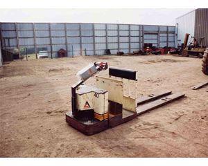 Allis-Chalmers ACWB40B Mast Forklift