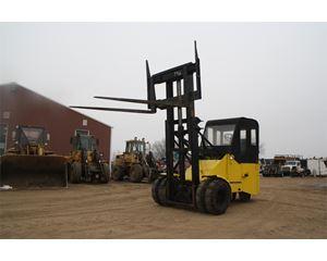 Clark 50 Mast Forklift