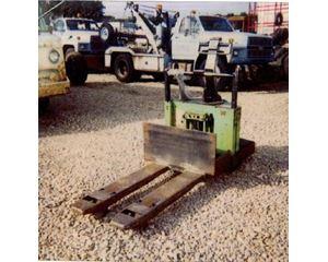 Crown 60PE27-3 Mast Forklift