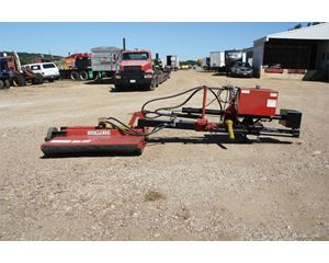 Bush Hog SM60 Rotary Mower