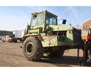 Terex 2366 Off-Highway Truck