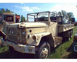 AM General M35A2 Truck