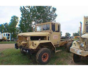 REO Motors M35A2 Truck