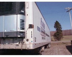 Trailmobile Refrigerated Trailer