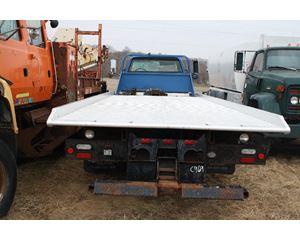 Century CA21-5866-E00W Roll Back Body