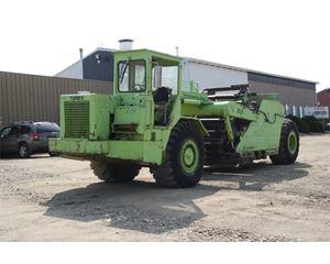 Terex S11E Scraper