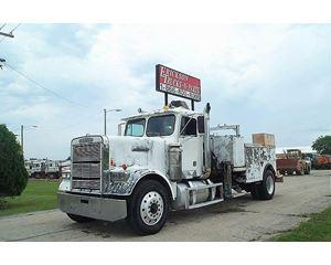 Freightliner FL112 Service / Utility Truck