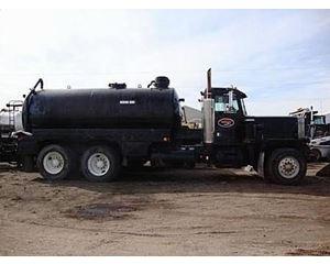 Peterbilt 379 Sewer / Septic Truck